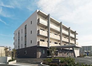 日生デイサービスセンター東新小岩