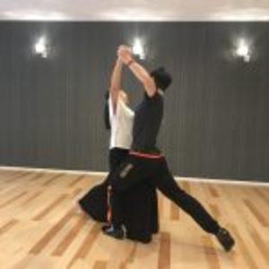 ダンス・ド・サロン マキ