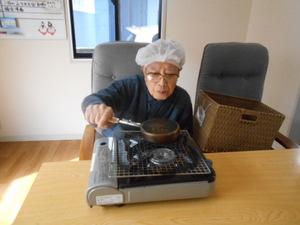 珈琲豆を焙煎中です♪