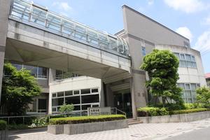 さいたま市与野本町デイサービスセンター